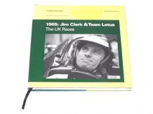 1965  Jim Clark & Team Lotus  The UK Races (Taylor 2009)